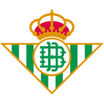 Real Betis shield