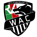 Wolfsberger AC II shield