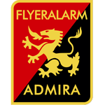 Admira II shield