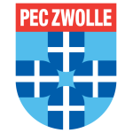PEC Zwolle shield
