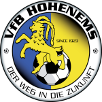 Hohenems shield