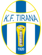 Tirana II shield