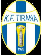 Tirana II shield