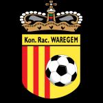 Racing Waregem shield