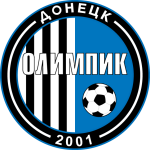 Olimpik Donetsk shield