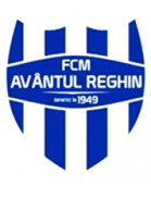 Avântul Reghin shield