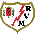 Rayo Vallecano II shield