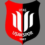 Utaş Uşakspor shield