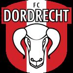 Jong Dordrecht shield