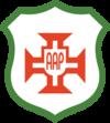 Portuguesa Santista shield