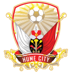 Hume City shield