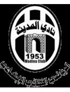 Al-Madina shield