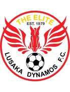 Lusaka Dynamos shield