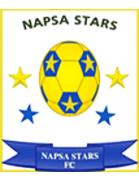 NAPSA Stars shield