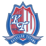 Kataller Toyama shield