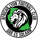 African Lyon shield