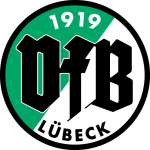 Lübeck shield