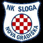 Sloga Nova Gradiska shield