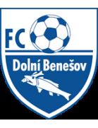 Dolní Benešov shield