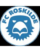 KFUM Roskilde shield