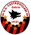 Castrovillari shield