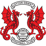 Leyton Orient shield