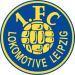 Lokomotive Leipzig shield