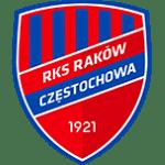 Raków Częstochowa shield