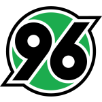 Hannover 96 II shield