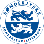 SønderjyskE shield