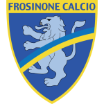 Frosinone shield