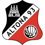 Altona 93 shield