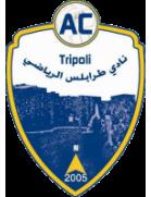 Tripoli shield