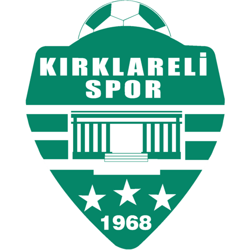 Kırklarelispor shield