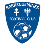 Sarreguemines shield