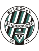 Union Sandersdorf shield