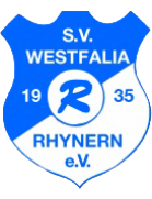 Westfalia Rhynern shield