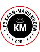 Kaan-Marienborn shield