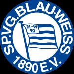 SV Blau-WeiY 90 Berlin shield