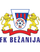 Bežanija shield