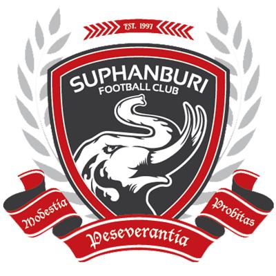 Suphanburi shield