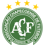 Chapecoense shield