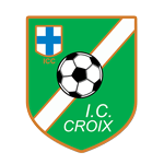 Croix Football IC shield