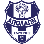 Apollon Smirnis shield