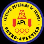 Petro de Luanda shield