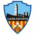 Lleida Esportiu shield
