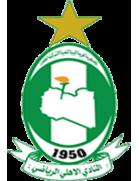 Al Ahli Tripoli shield