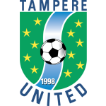 Tampere United shield