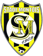 Stade Montois shield