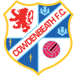 Cowdenbeath shield